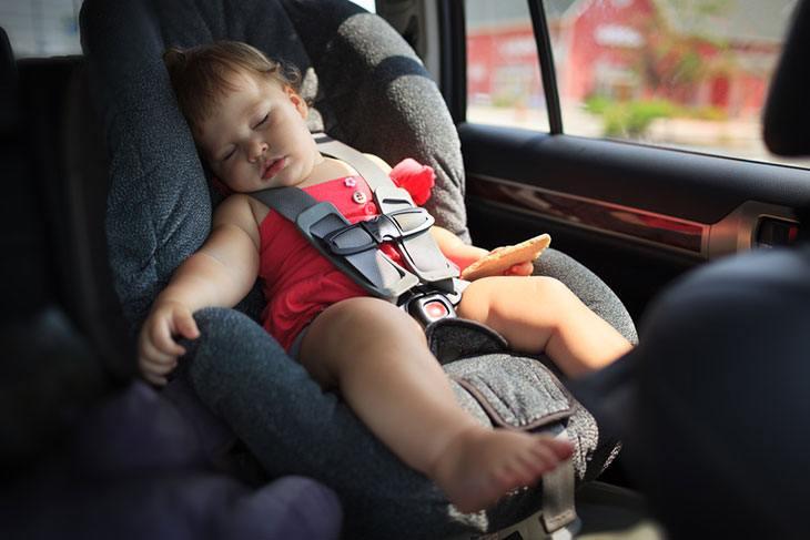 best infant car seats for preemies